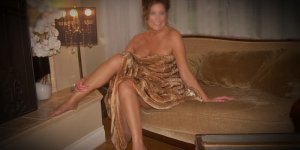 Silvanna happy ending massage and escorts