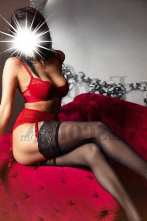 Yvannah erotic massage in Weston Florida
