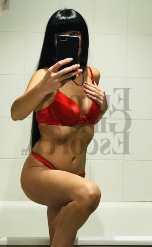 Analie erotic massage in Addison Texas & escort girl