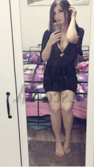 Sorayah happy ending massage in Garden City