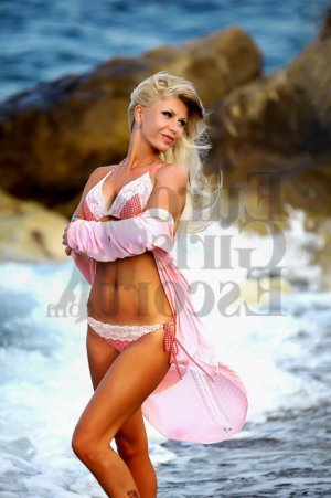 Gilette cheap escort girl in French Valley
