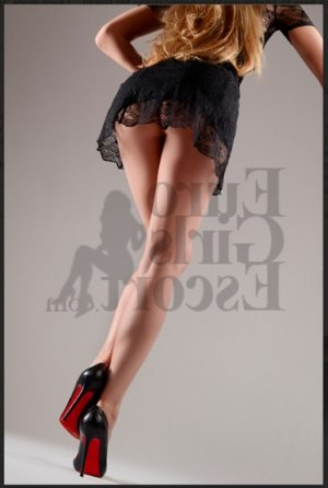 Gorette live escort in Oregon