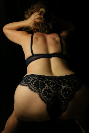 Damarys escort girl in Nixa, massage parlor