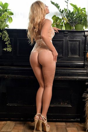 Irmgarde escort in Brooklyn and nuru massage